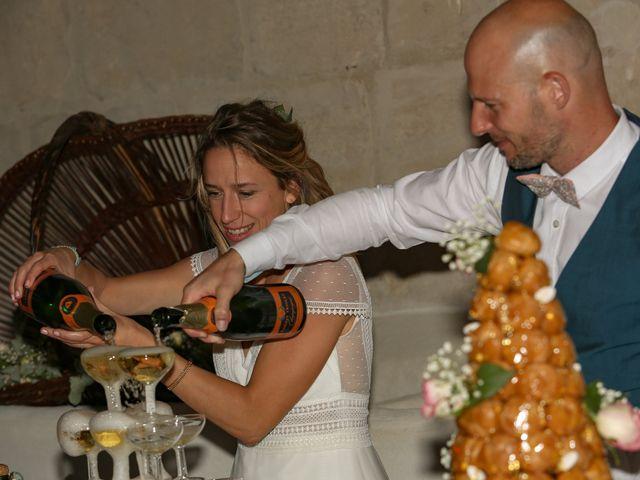 Le mariage de Laurent et Sandrine à Beaucaire, Gard 300
