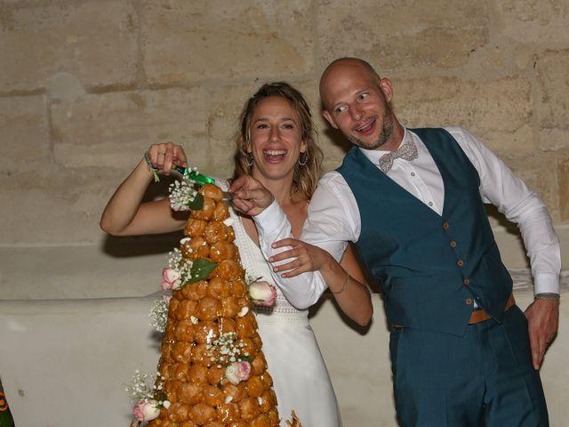 Le mariage de Laurent et Sandrine à Beaucaire, Gard 302
