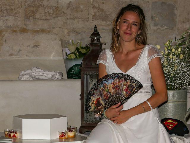 Le mariage de Laurent et Sandrine à Beaucaire, Gard 308