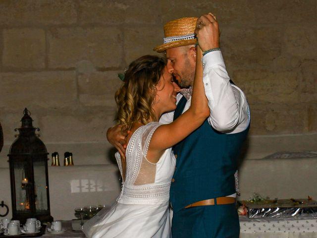 Le mariage de Laurent et Sandrine à Beaucaire, Gard 309