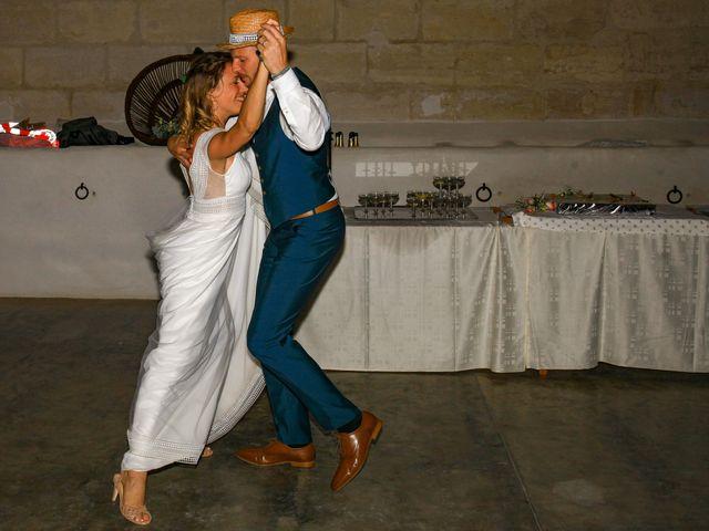 Le mariage de Laurent et Sandrine à Beaucaire, Gard 310