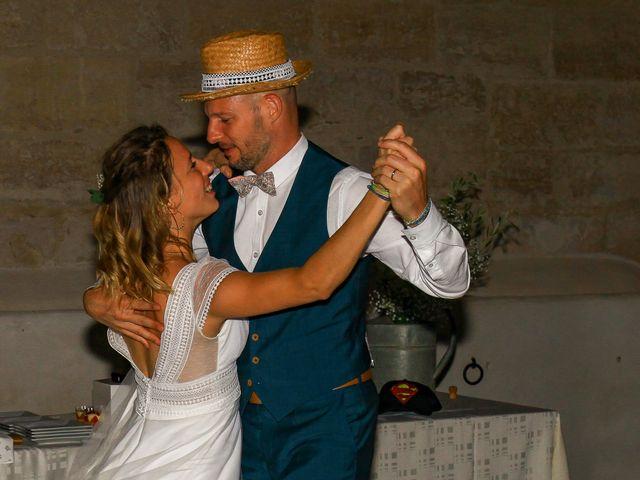 Le mariage de Laurent et Sandrine à Beaucaire, Gard 311