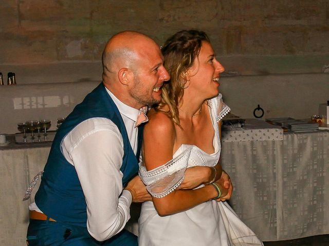 Le mariage de Laurent et Sandrine à Beaucaire, Gard 314