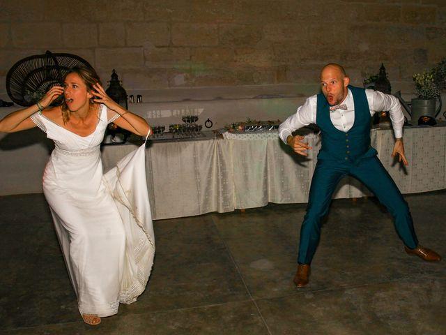 Le mariage de Laurent et Sandrine à Beaucaire, Gard 316