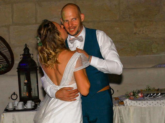 Le mariage de Laurent et Sandrine à Beaucaire, Gard 319