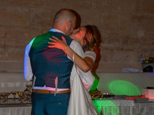 Le mariage de Laurent et Sandrine à Beaucaire, Gard 323