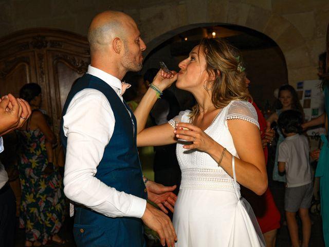 Le mariage de Laurent et Sandrine à Beaucaire, Gard 332