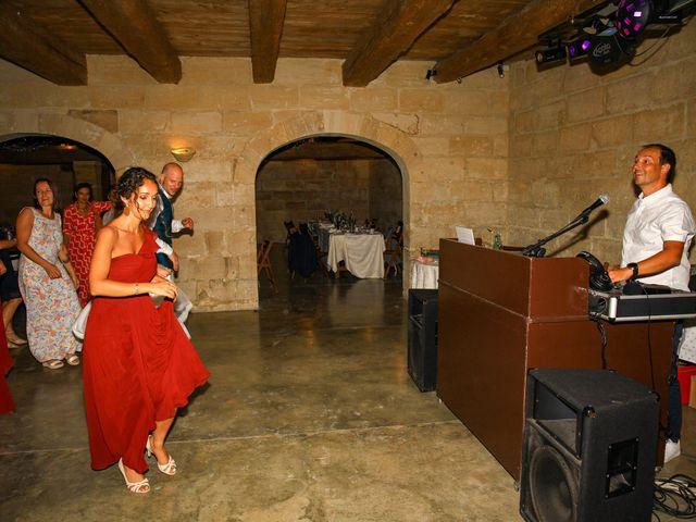 Le mariage de Laurent et Sandrine à Beaucaire, Gard 337