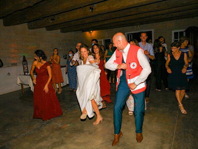 Le mariage de Laurent et Sandrine à Beaucaire, Gard 339