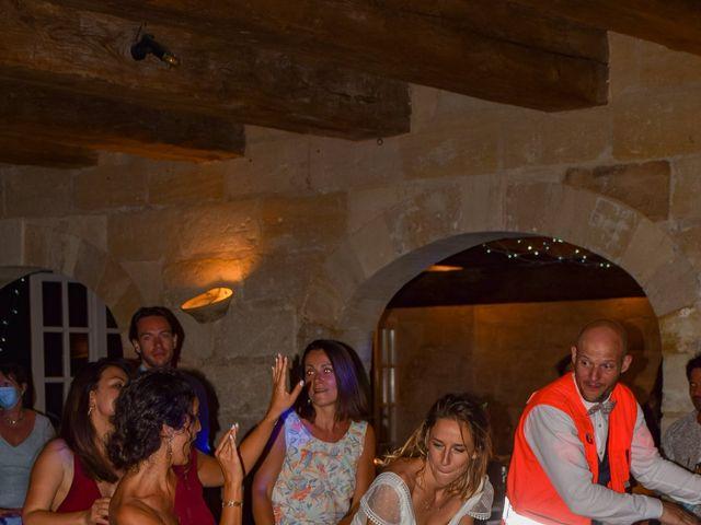 Le mariage de Laurent et Sandrine à Beaucaire, Gard 342