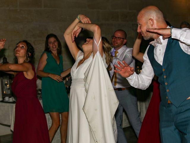 Le mariage de Laurent et Sandrine à Beaucaire, Gard 343