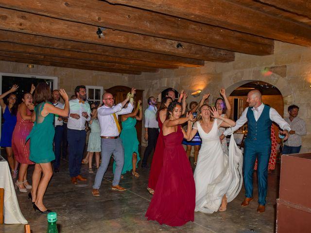 Le mariage de Laurent et Sandrine à Beaucaire, Gard 344