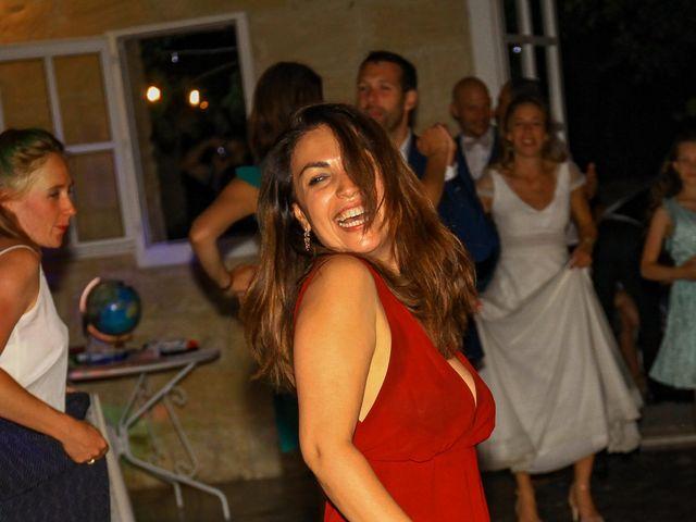 Le mariage de Laurent et Sandrine à Beaucaire, Gard 348