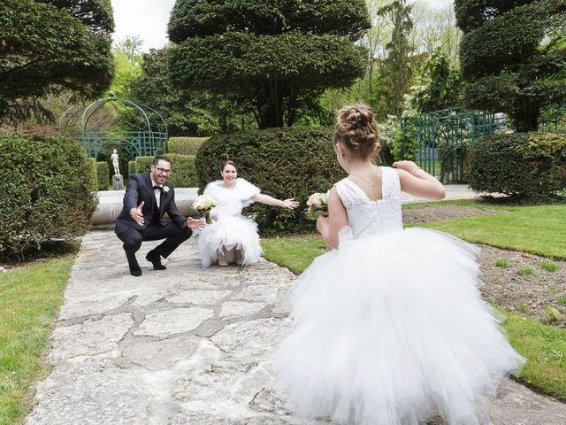 Le mariage de Jérôme et Sylvia à La Ravoire, Savoie 7
