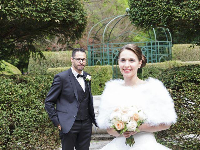 Le mariage de Jérôme et Sylvia à La Ravoire, Savoie 8