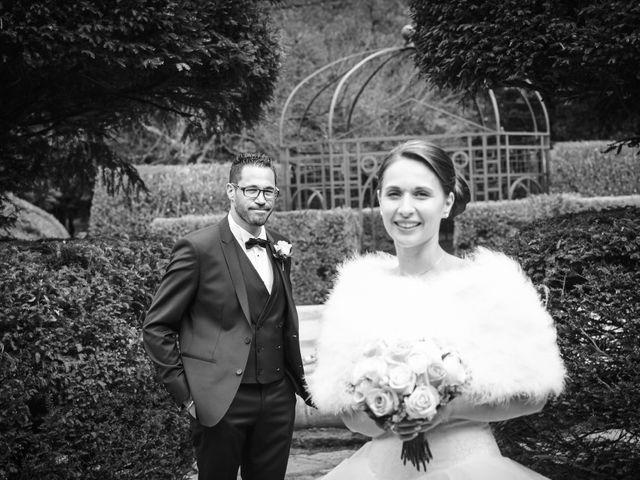 Le mariage de Jérôme et Sylvia à La Ravoire, Savoie 9