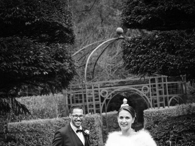 Le mariage de Jérôme et Sylvia à La Ravoire, Savoie 11