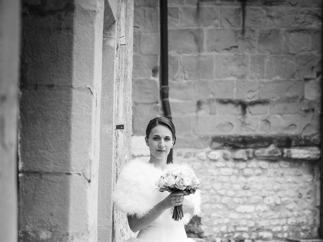 Le mariage de Jérôme et Sylvia à La Ravoire, Savoie 12