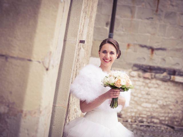 Le mariage de Jérôme et Sylvia à La Ravoire, Savoie 13