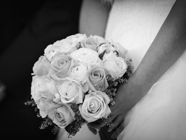 Le mariage de Jérôme et Sylvia à La Ravoire, Savoie 17