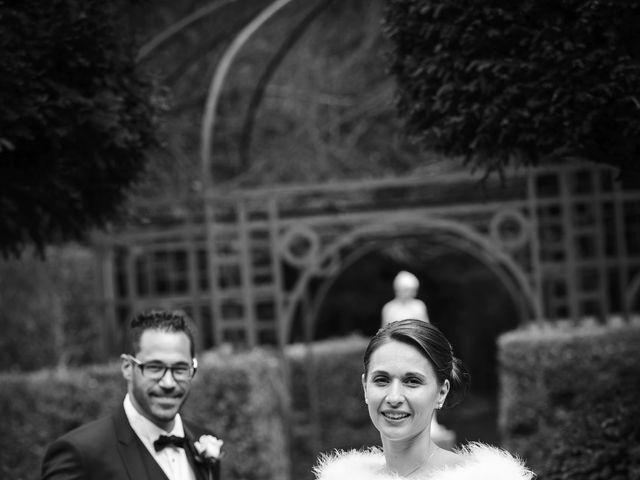 Le mariage de Jérôme et Sylvia à La Ravoire, Savoie 26