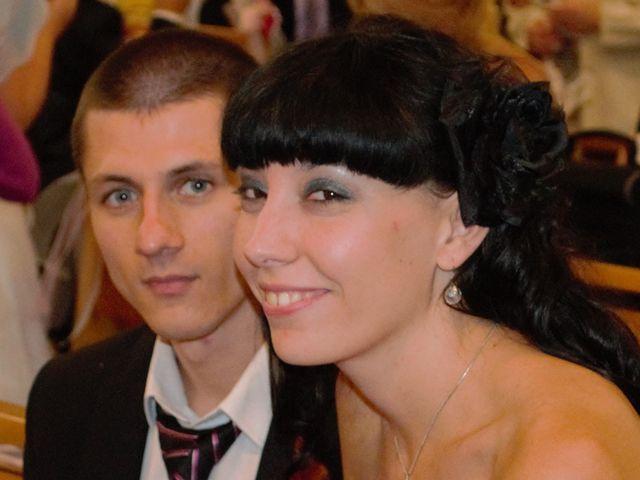 Le mariage de Thierry et Christiane à Jouars-Pontchartrain, Yvelines 34