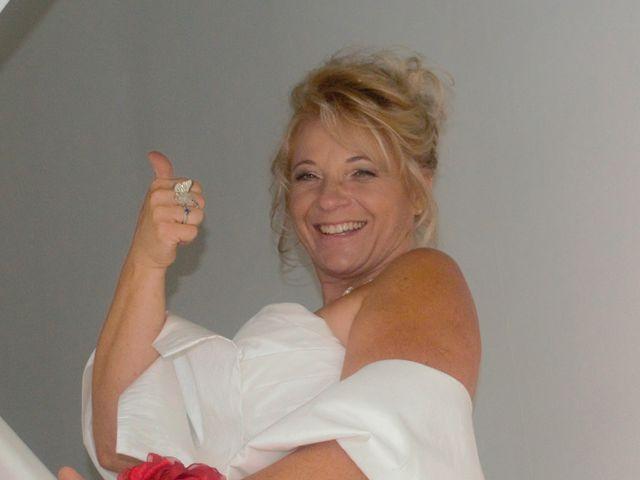 Le mariage de Thierry et Christiane à Jouars-Pontchartrain, Yvelines 35
