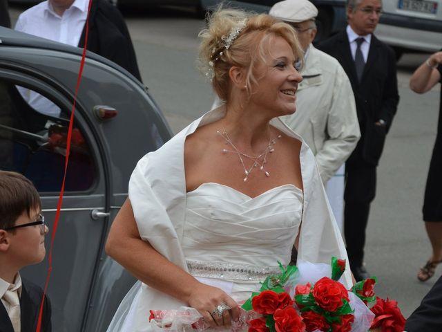 Le mariage de Thierry et Christiane à Jouars-Pontchartrain, Yvelines 39