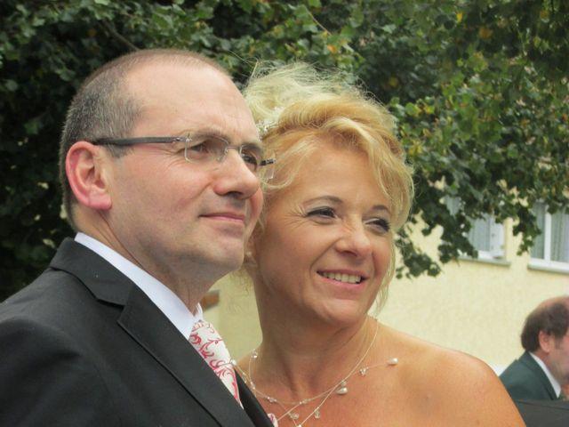 Le mariage de Thierry et Christiane à Jouars-Pontchartrain, Yvelines 40