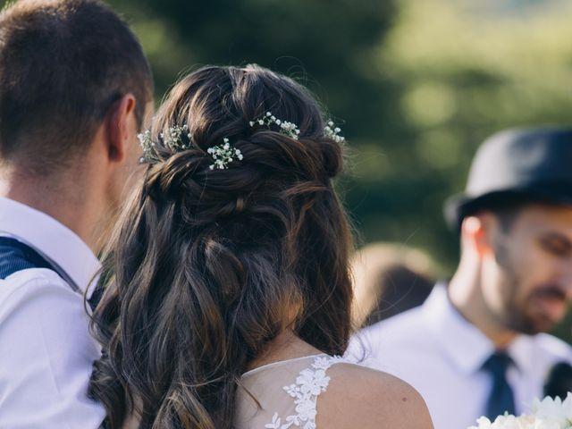 Le mariage de Fabien et Isabelle à Nyons, Drôme 22