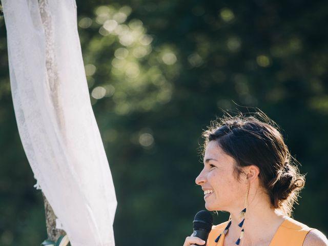 Le mariage de Fabien et Isabelle à Nyons, Drôme 28