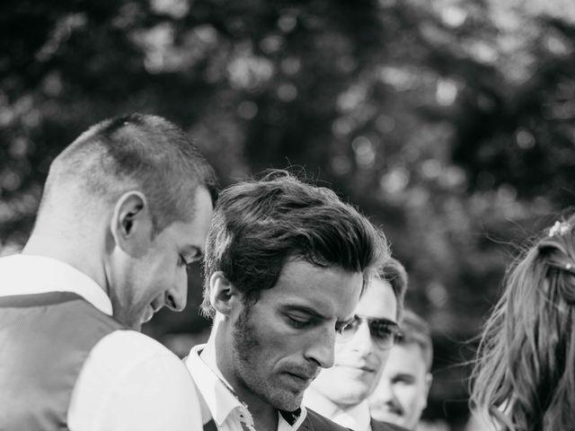 Le mariage de Fabien et Isabelle à Nyons, Drôme 34