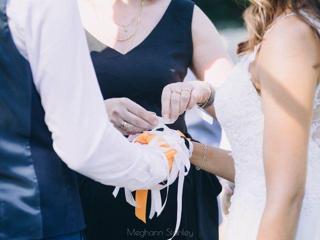 Le mariage de Fabien et Isabelle à Nyons, Drôme 35
