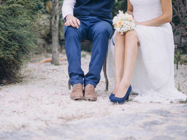 Le mariage de Fabien et Isabelle à Nyons, Drôme 45