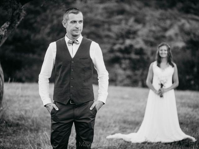 Le mariage de Fabien et Isabelle à Nyons, Drôme 54