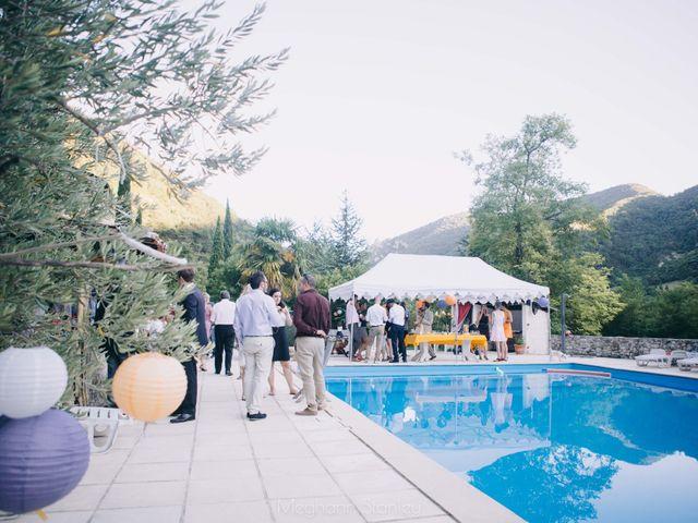 Le mariage de Fabien et Isabelle à Nyons, Drôme 62
