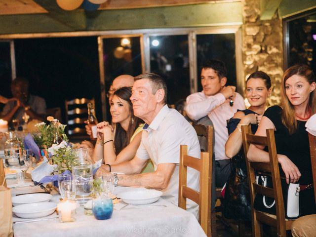 Le mariage de Fabien et Isabelle à Nyons, Drôme 75
