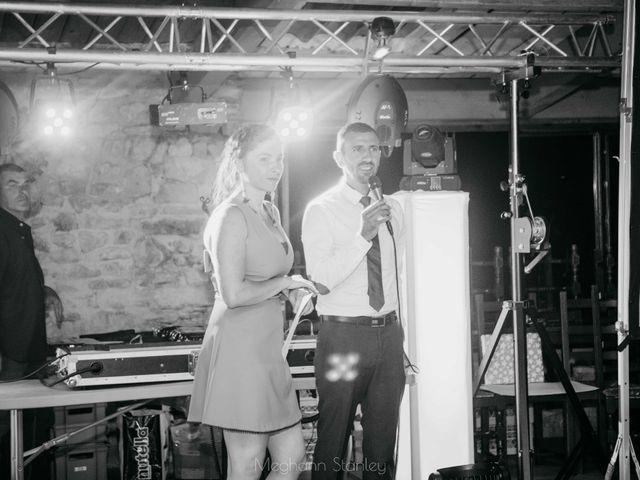 Le mariage de Fabien et Isabelle à Nyons, Drôme 76