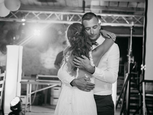 Le mariage de Fabien et Isabelle à Nyons, Drôme 78