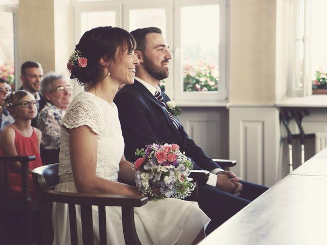 Le mariage de Erwan et Julie à Heiligenberg, Bas Rhin 2