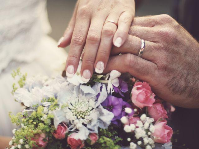 Le mariage de Erwan et Julie à Heiligenberg, Bas Rhin 10