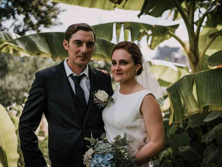 Le mariage de Nolwenn et Yoann