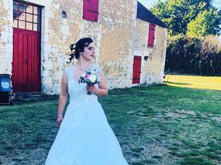 Le mariage de Segolene  et Tiago 2