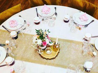 Le mariage de Segolene  et Tiago 3