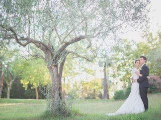 Le mariage de Laurie et Adrien