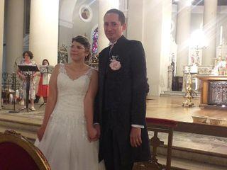 Le mariage de Pauline et Philippe
