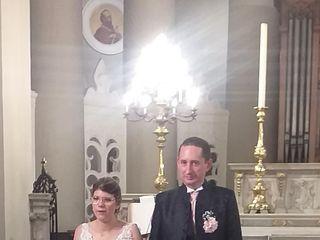 Le mariage de Pauline et Philippe 3