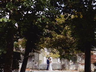 Le mariage de Anne et Clément