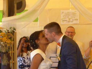 Le mariage de Corinne et Jon 1