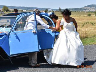 Le mariage de Corinne et Jon 3